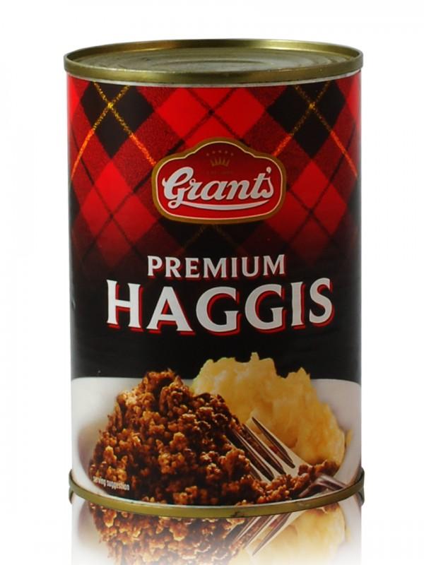 Grants Premium Haggis 392 g