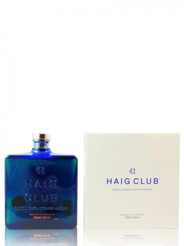 Haig Club Single Grain by David Beckham