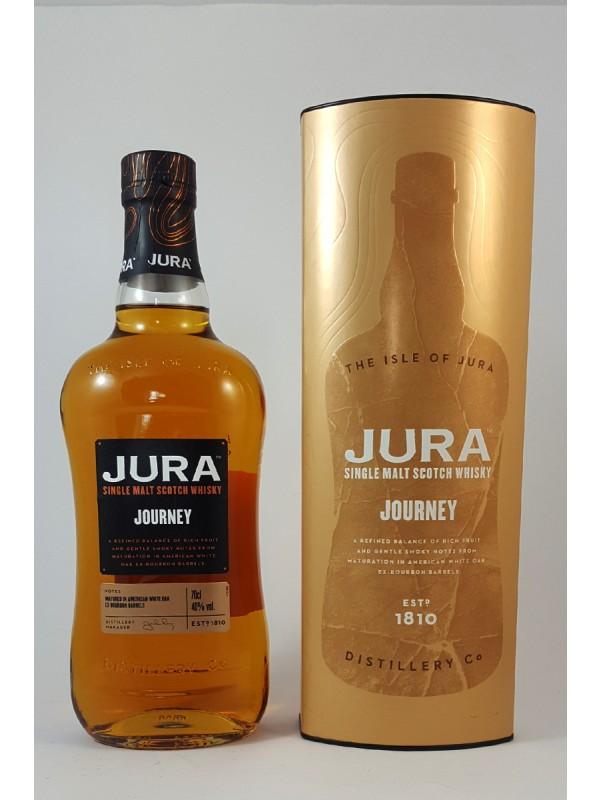 Jura Journey