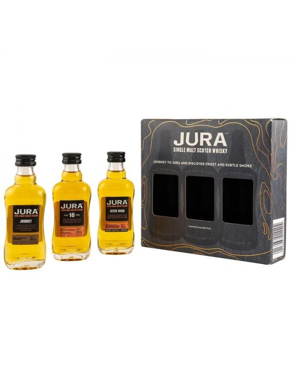 Isle of Jura - The Tasting Set