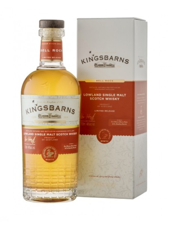 Kingsbarns Bell Rock - Limited Release