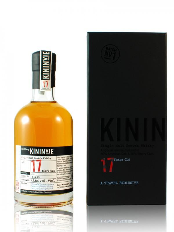 Kininvie 17 Jahre