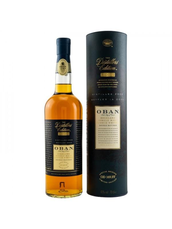 Oban Distiller's Edition 2006 / 2020