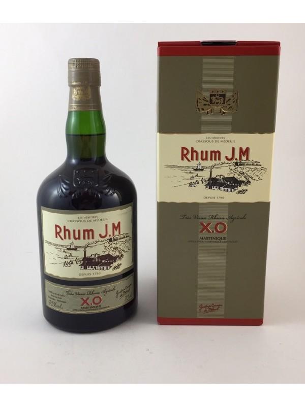 Rhum J.M X.O