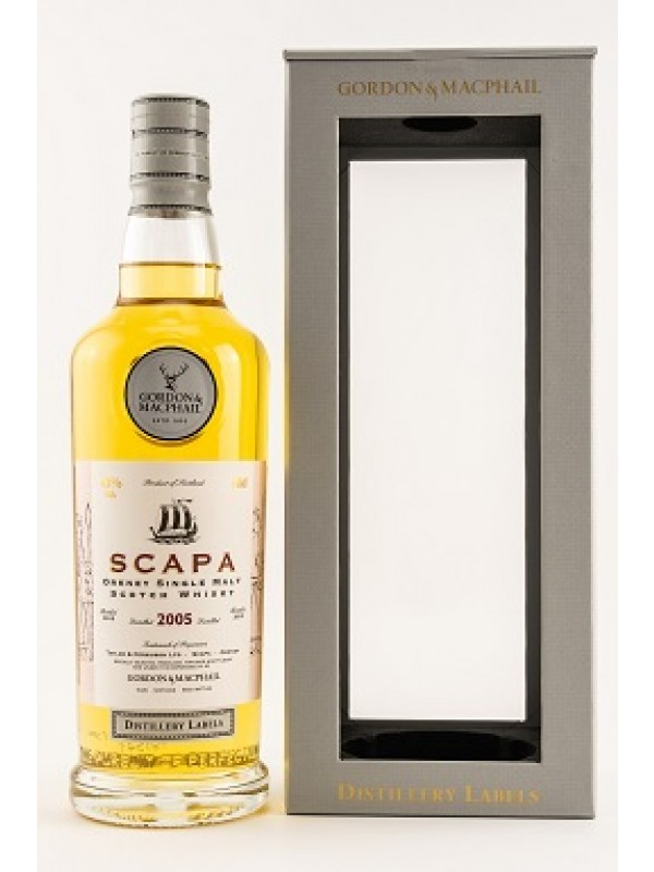 Scapa 2005 / 2019  GM New Range