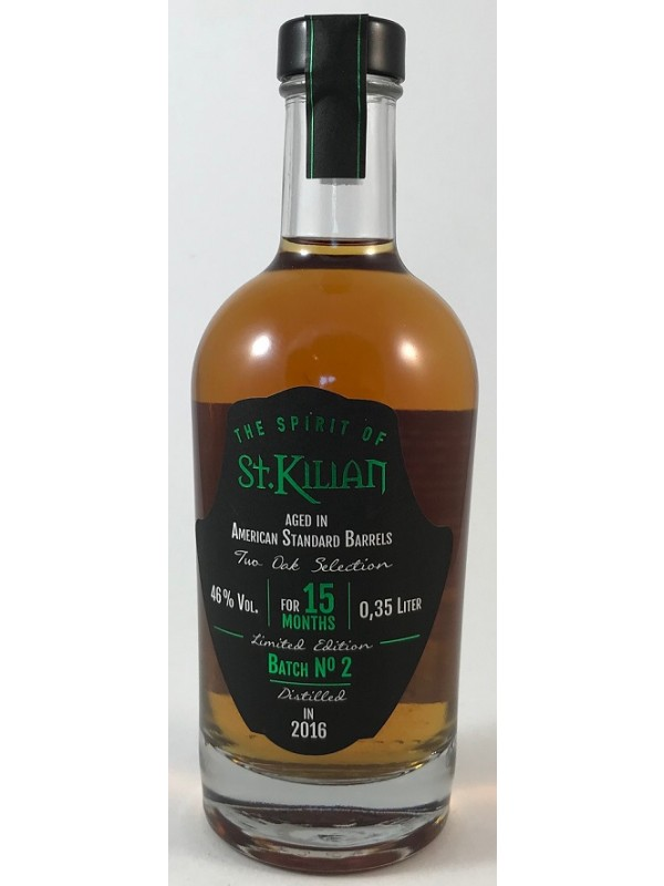 St. Kilian Batch No.2 / 0,35l