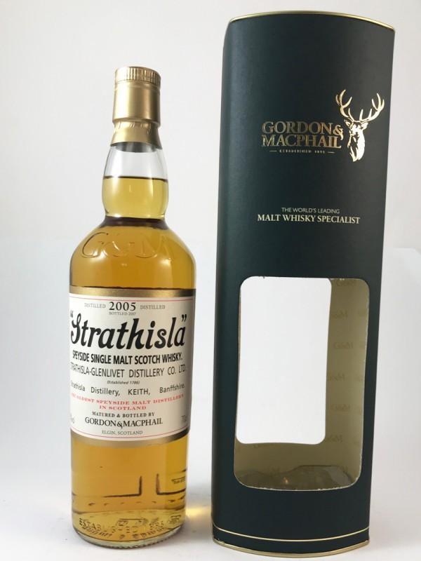 Strathisla 2005 / 2017 Gordon & Mac Phail