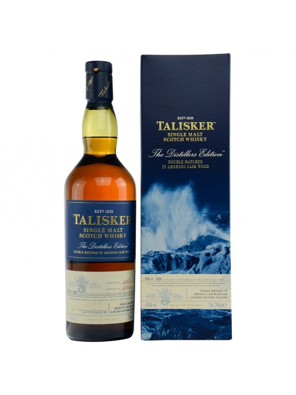 Talisker Distiller's Edition 2003 / 2014