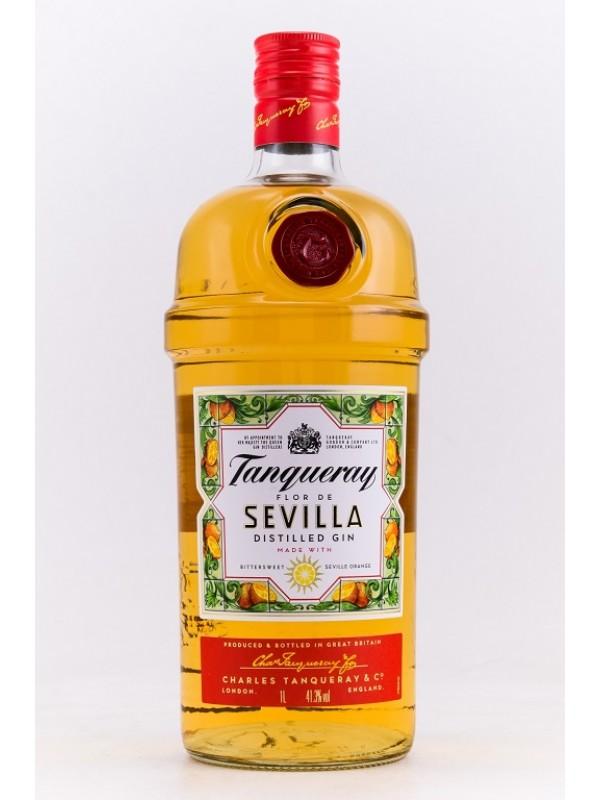 Tanqueray Sevilla Gin 1 Liter