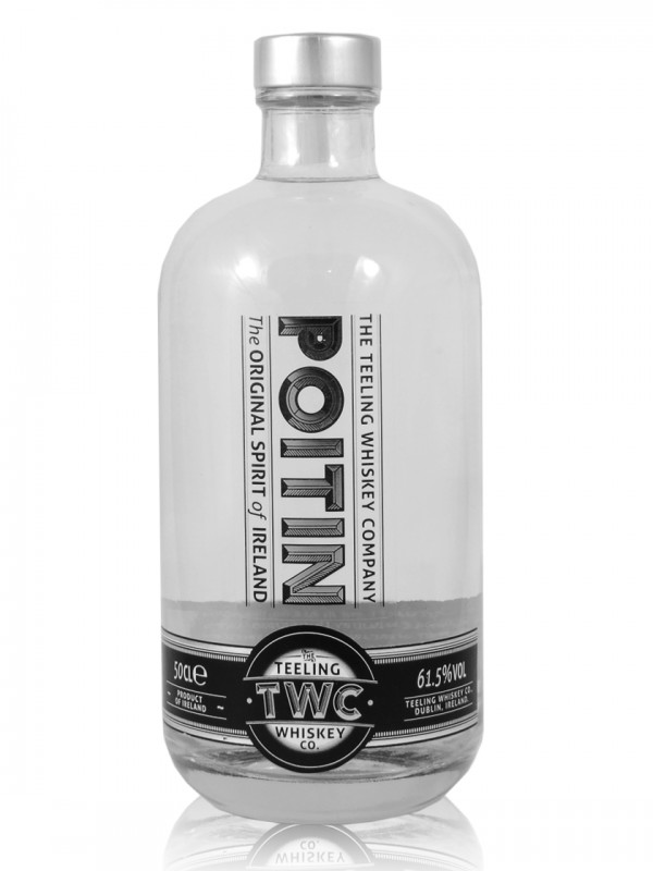 Sample - Teeling Poitin CS