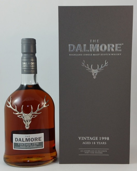 Dalmore Port Vintage Collection 18 Jahre 1998