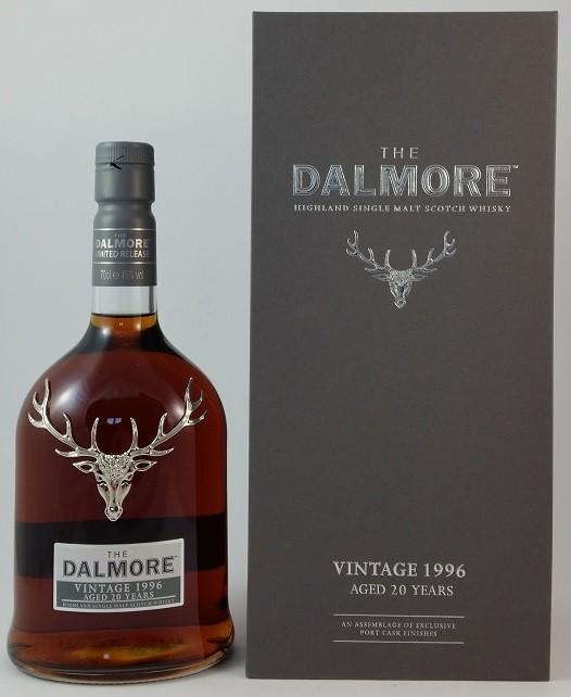 Dalmore Port Vintage Collection 20 Jahre 1996
