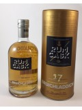 Bruichladdich 17 Jahre Rum Cask Top Rarität
