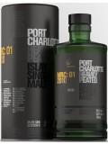 Bruichladdich Port Charlotte MRC:01 2010 / 2018