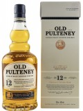 Old Pulteney 12 Jahre in Geschenkpackung