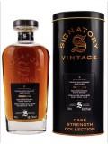 Private Edition No.4 Edradour 10 Jahre Signatory Vintage für die Whiskybotschaft