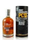 Bruichladdich Port Charlotte PC12