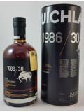 Bruichladdich Rare Cask 30 Jahre 1986 / 2017