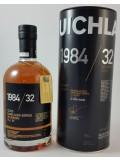 Bruichladdich Rare Cask 32 Jahre 1984 / 2017
