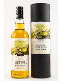 Glen Spey 2007 / 2019 Single Cask - Seasons Spring 2019