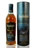 Glenfiddich 15 Jahre, Cask Strength, Distillery Edition