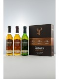 Glenfiddich Geschenkset - neue Aufmachung