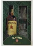 Jameson Whiskey Geschenkset mit 2 Tumblern