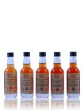 Malecon Rum Collection 12, 15, 18, 21, 25 Jahre