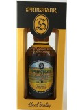 Springbank 10 Jahre 2007 / 2017 CS local Barley