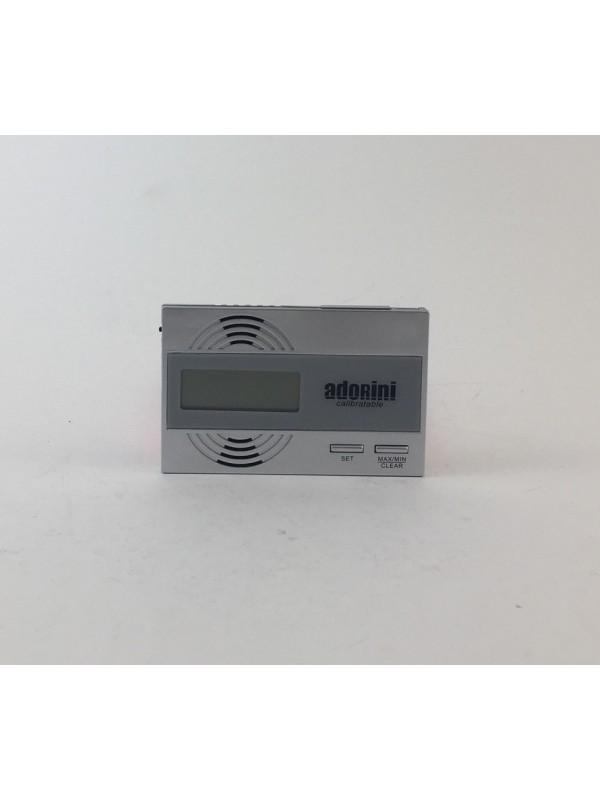 Adorini digitales Thermo-Hygrometer