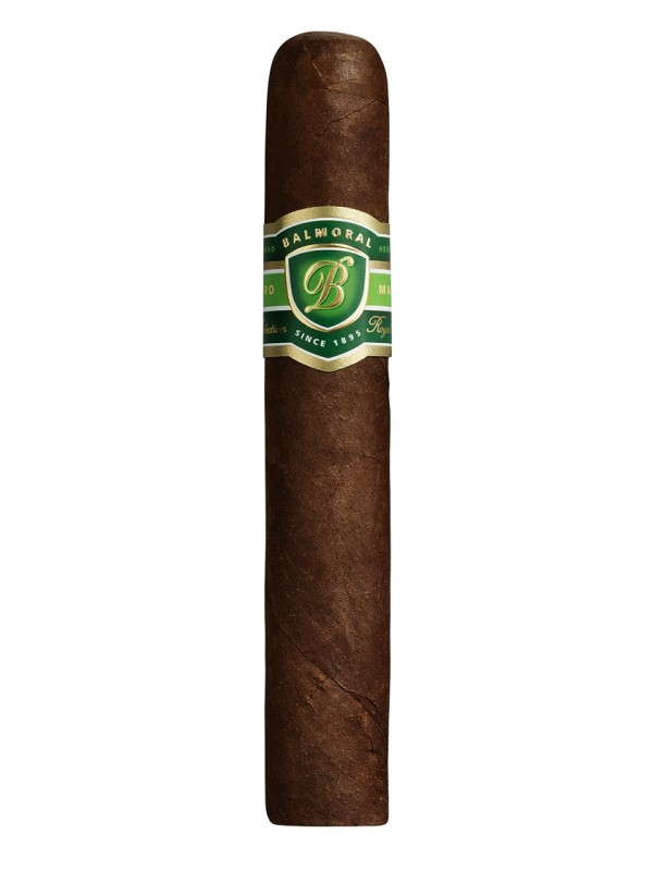 Balmoral Royal Selection Maduro Robusto Zigarre