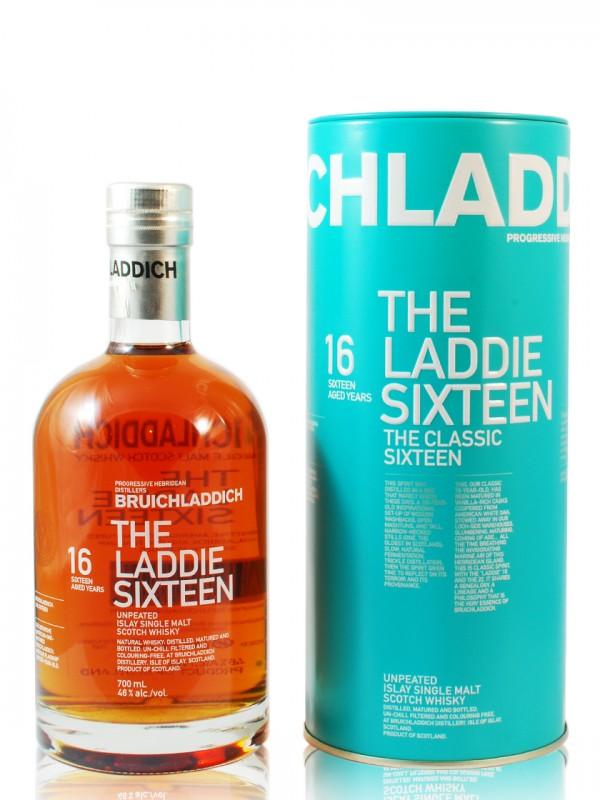 Bruichladdich 16 Jahre The Laddie Sixteen