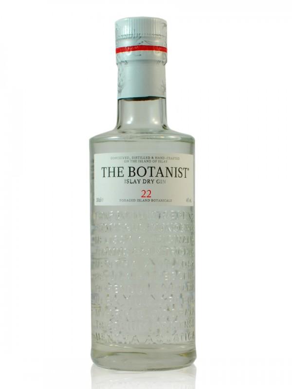The Botanist 0,2 Liter