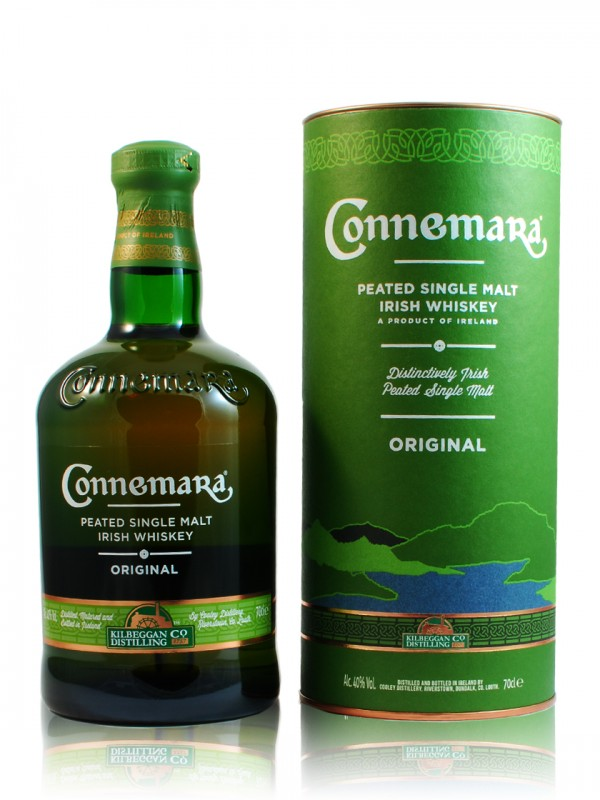 Connemara Peated Malt