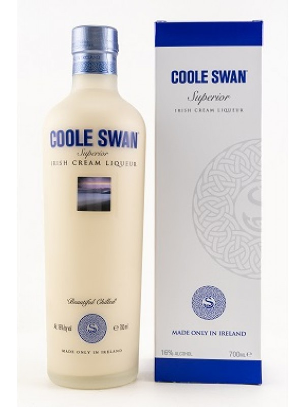 Coole Swan Superior Irish Cream Liqueur