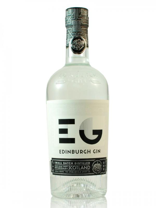 EG Edinburgh Gin