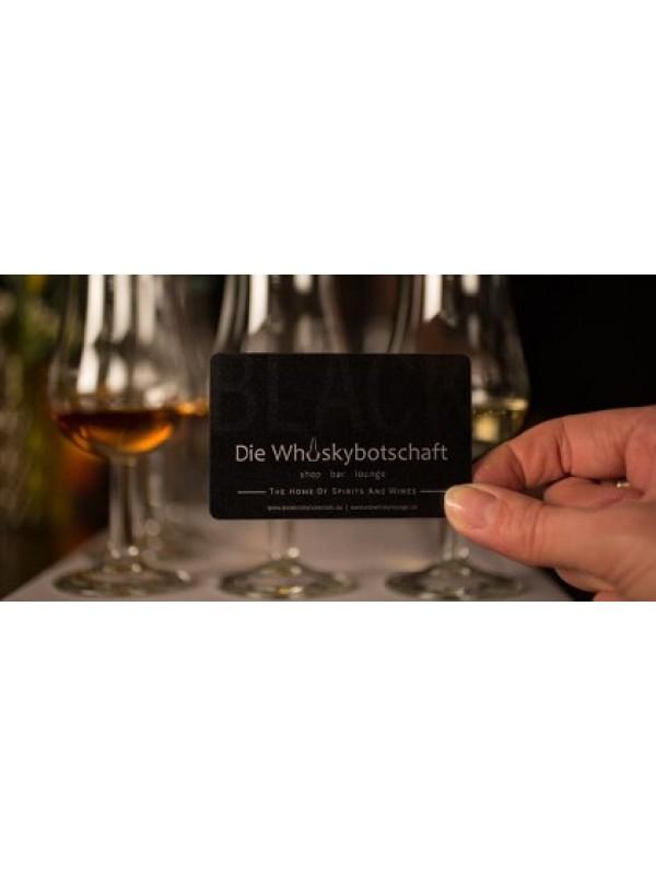 Whisky Club Jahresbeitrag