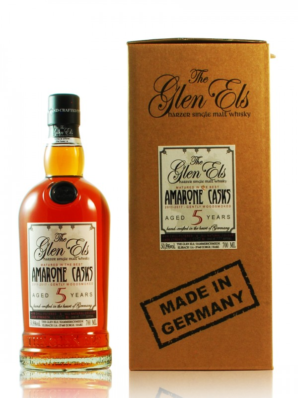 Glen Els 5 Jahre Amarone Cask