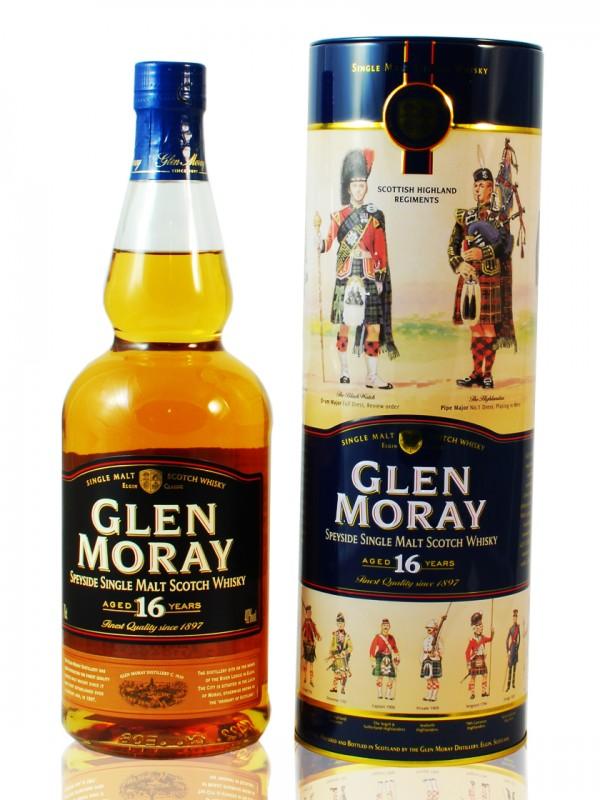 Glen Moray 16 Jahre