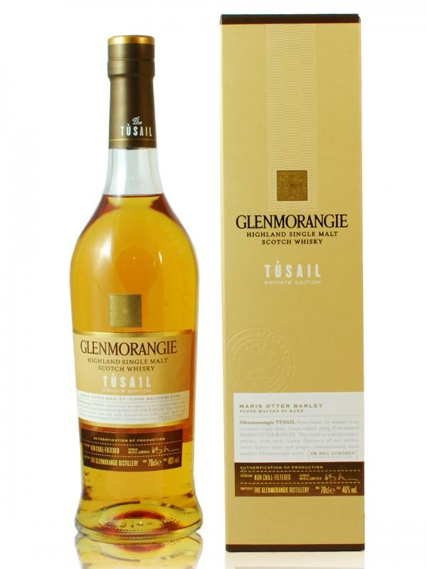 Glenmorangie Tùsail Private Edition