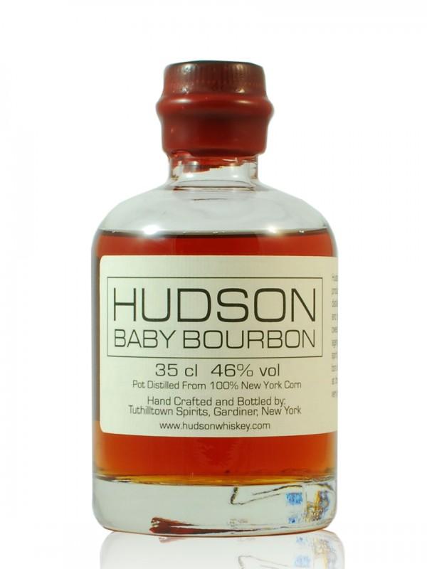 Hudson 2016 Baby Bourbon