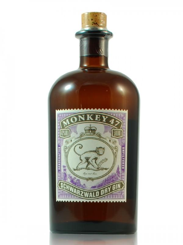 Monkey 47