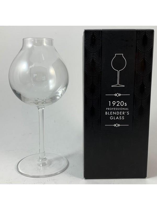 Nosing Glas 1920's Blenders Glass