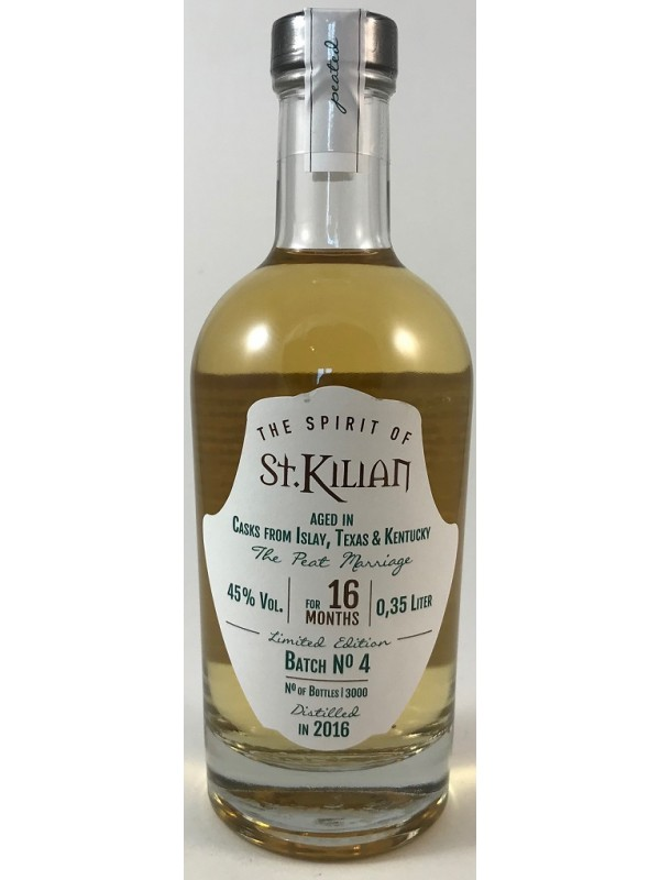 The Spirit of St. Kilian Batch. No.4 / 0,35l