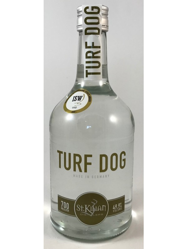 Turf Dog St. Kilian 49,9