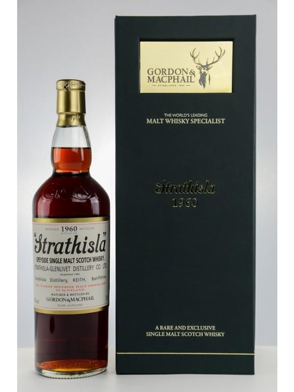 Strathisla 1960 / 2014 Gordon & MacPhail Rarität