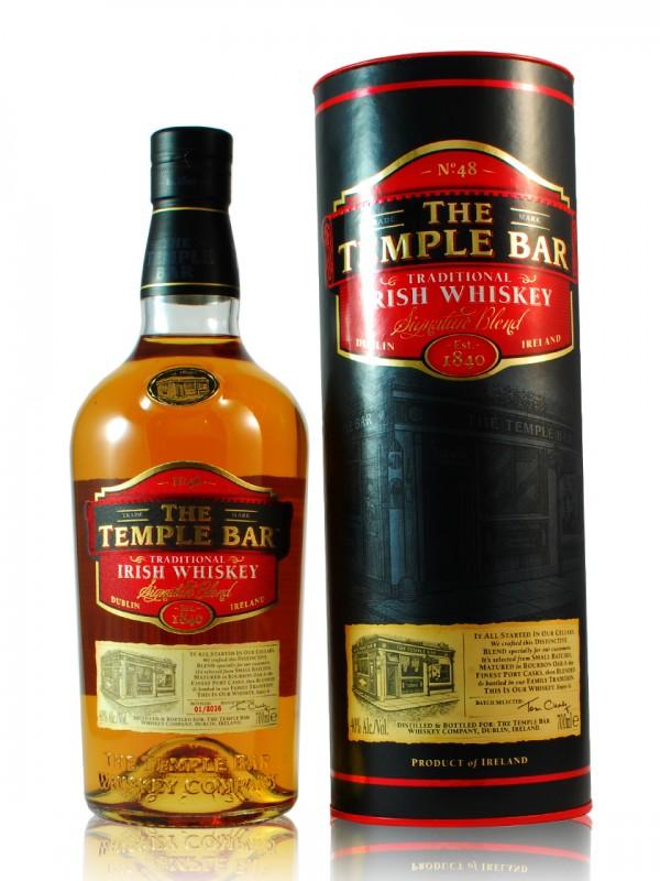 Temple Bar 2016