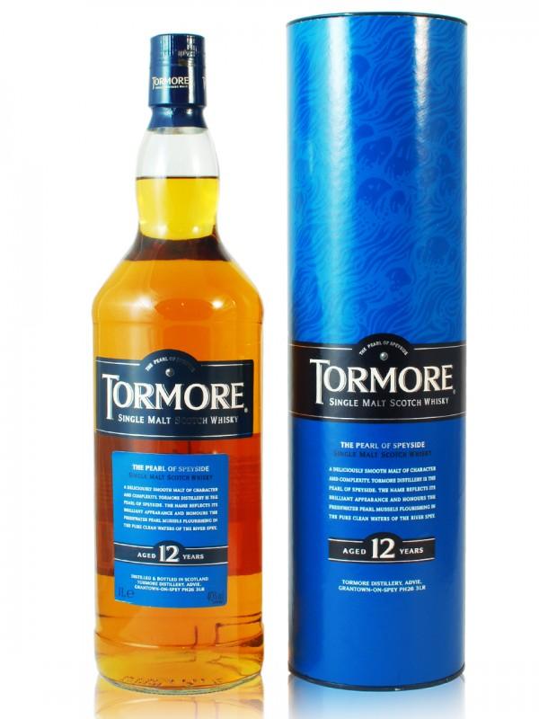 Tormore 12 Jahre