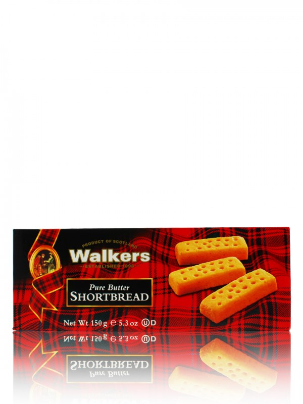 Walkers Shortbread 150 g