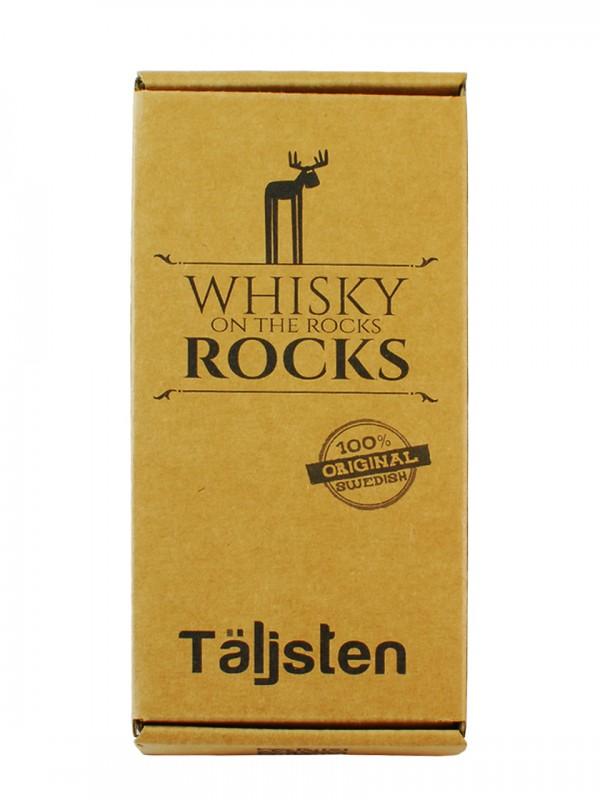 Täljsten Whisky Rocks